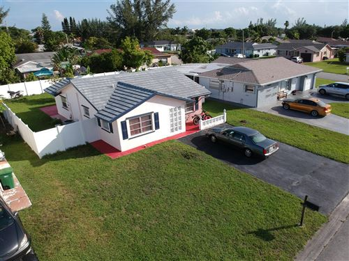 Photo of Listing MLS rx in 9212 NW 81st Place Tamarac FL 33321