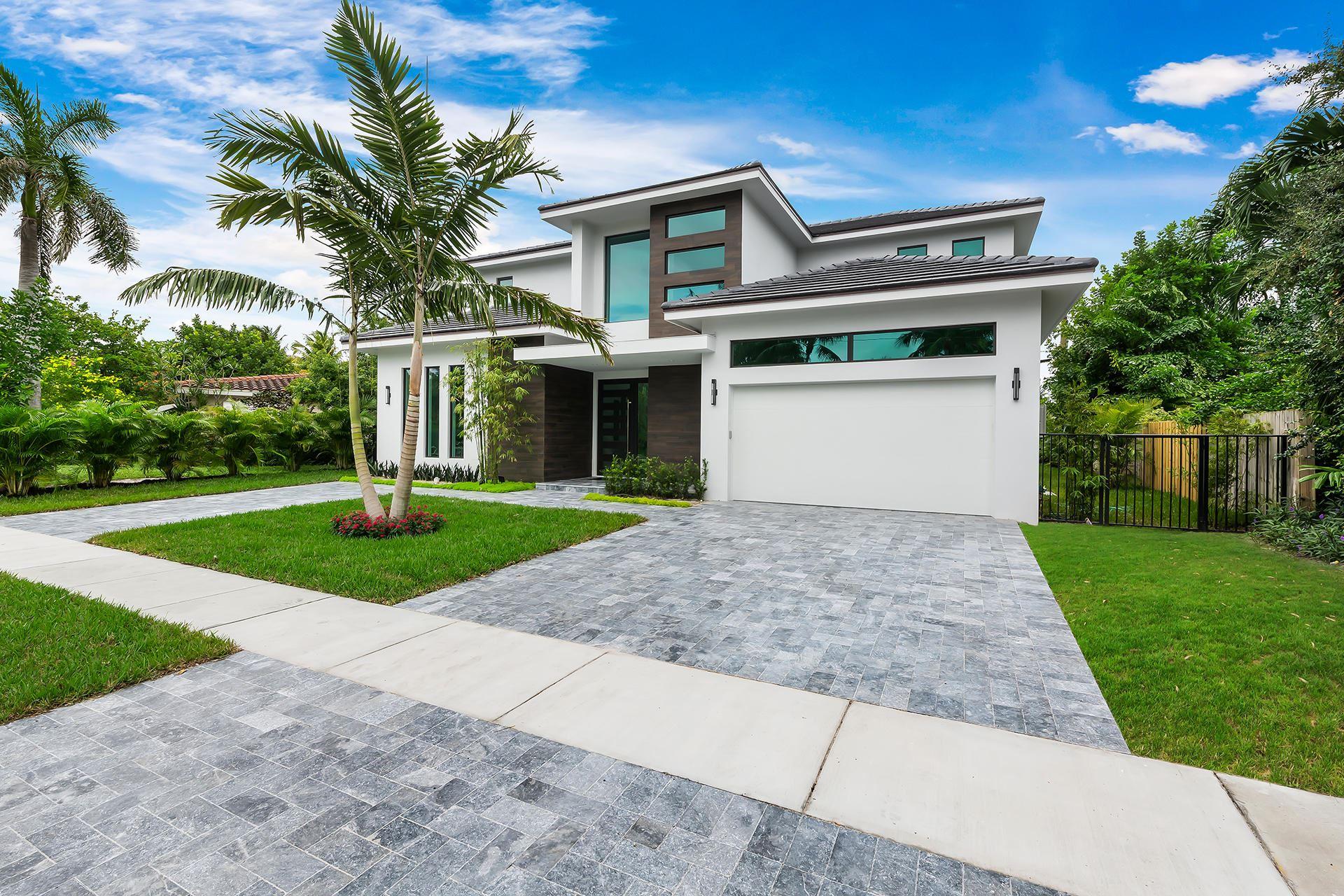 1470 NE 4th Avenue, Boca Raton, FL 33432 - #: RX-10622669