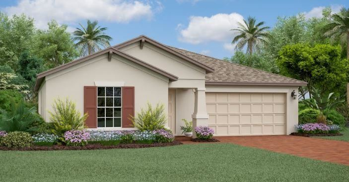 878 Bent Creek Drive, Fort Pierce, FL 34947 - #: RX-10625669