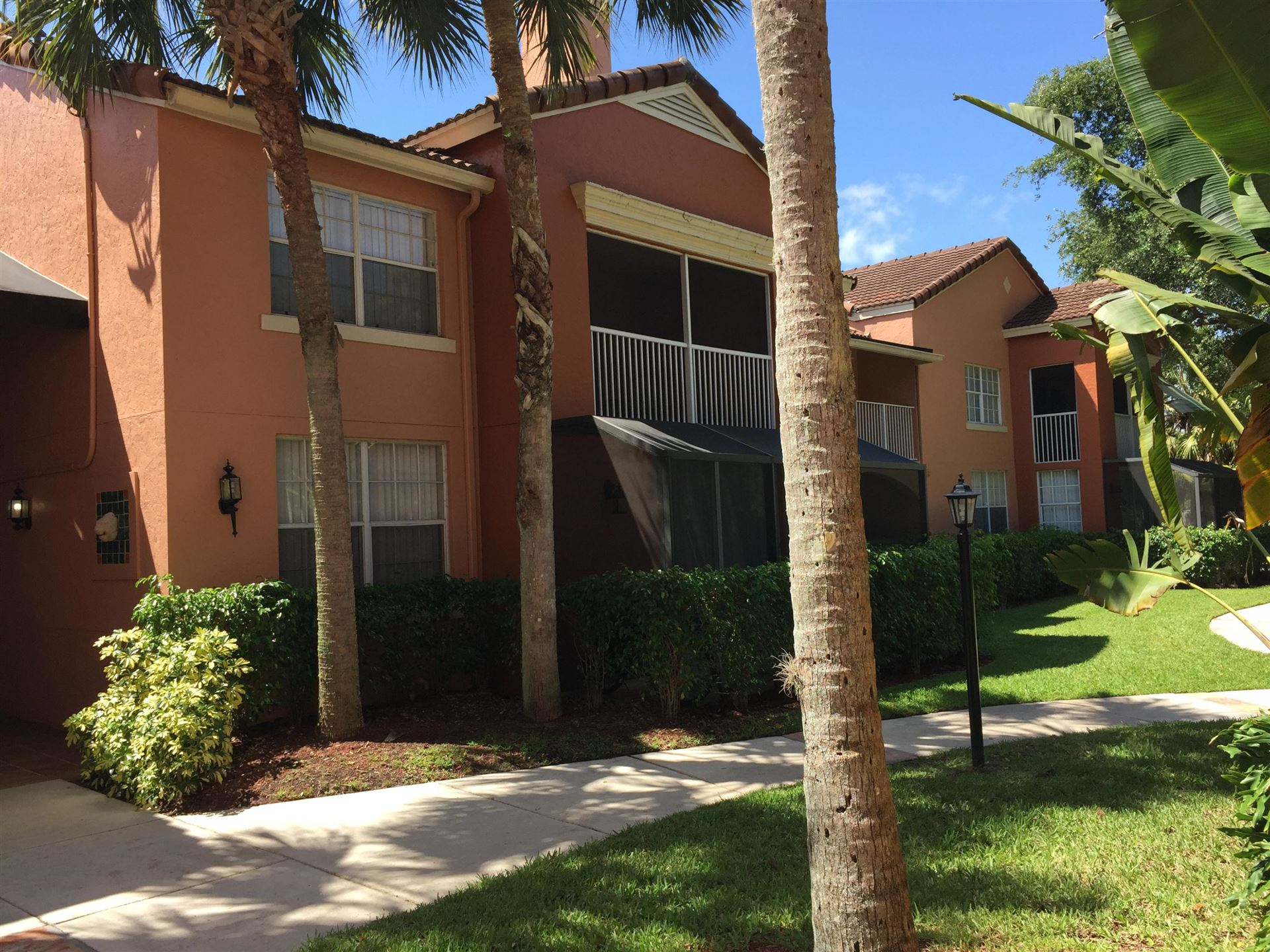 3151 Clint Moore Road #203, Boca Raton, FL 33496 - #: RX-10672669