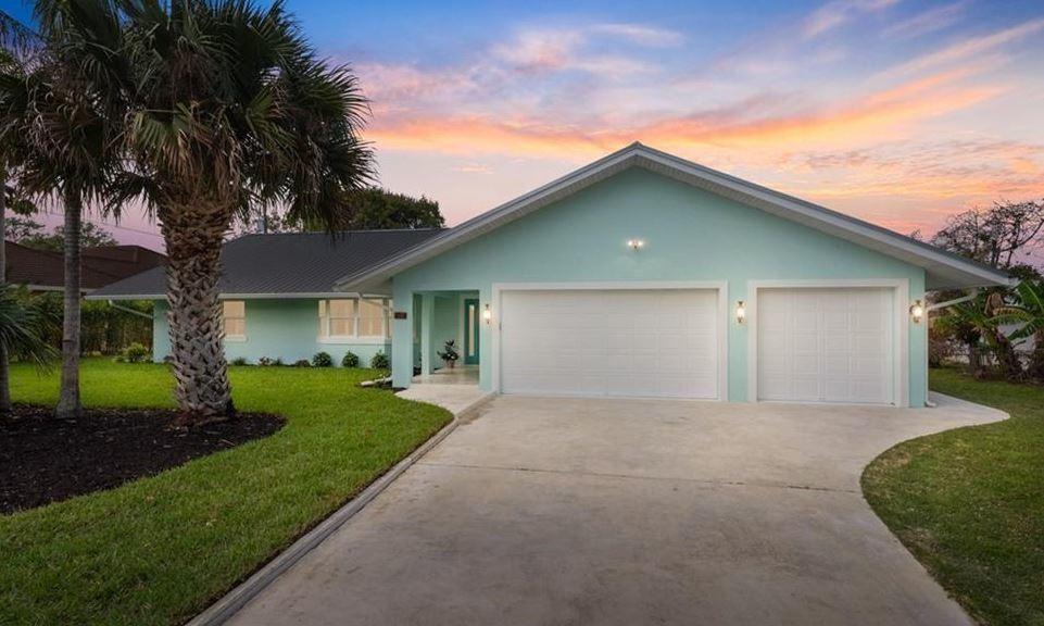 4856 SE Manatee Cove Road, Stuart, FL 34997 - #: RX-10701669