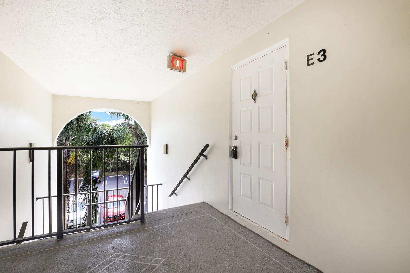 1112 Green Pine Boulevard #E3, West Palm Beach, FL 33409 - MLS#: RX-10716669
