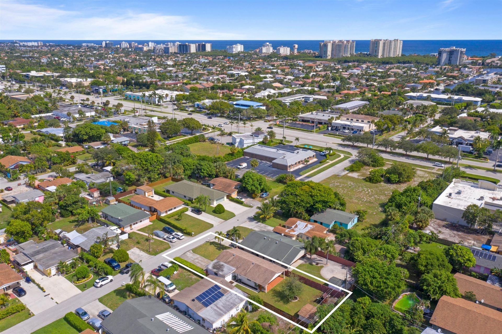 Photo of 382 Hastings Street, Boca Raton, FL 33487 (MLS # RX-10753669)