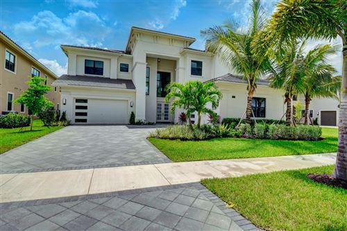 Photo of 17328 Rosella Road, Boca Raton, FL 33496 (MLS # RX-10636670)