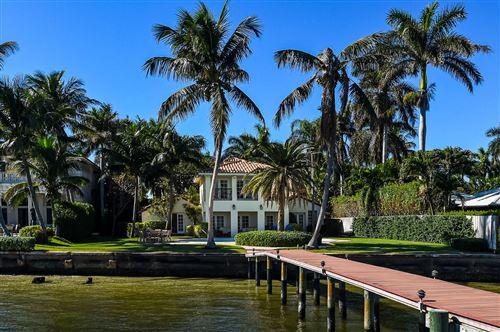 Photo of 3304 N Flagler Drive, West Palm Beach, FL 33407 (MLS # RX-10673670)