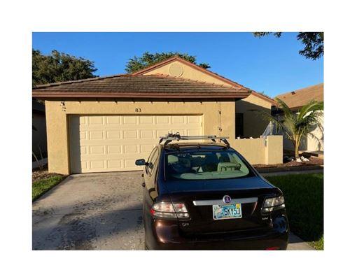 Photo of 83 Ironwood Way N, Palm Beach Gardens, FL 33418 (MLS # RX-10675670)