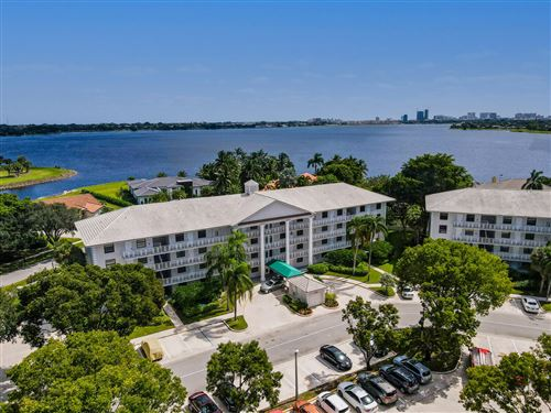 Photo of 3516 Whitehall Drive #405, West Palm Beach, FL 33401 (MLS # RX-10752670)