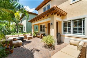 Photo of 585 NW Dickens Court, Boca Raton, FL 33432 (MLS # RX-10531671)