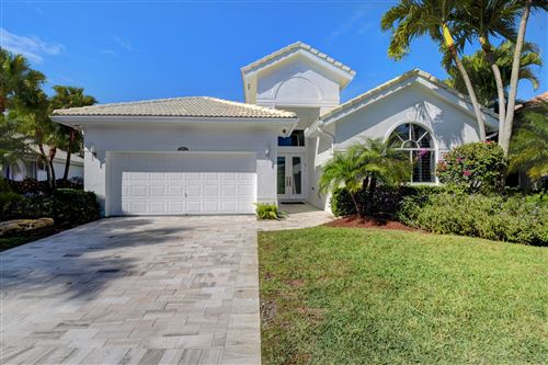 Photo of 5411 NW 42nd Avenue, Boca Raton, FL 33496 (MLS # RX-10594671)