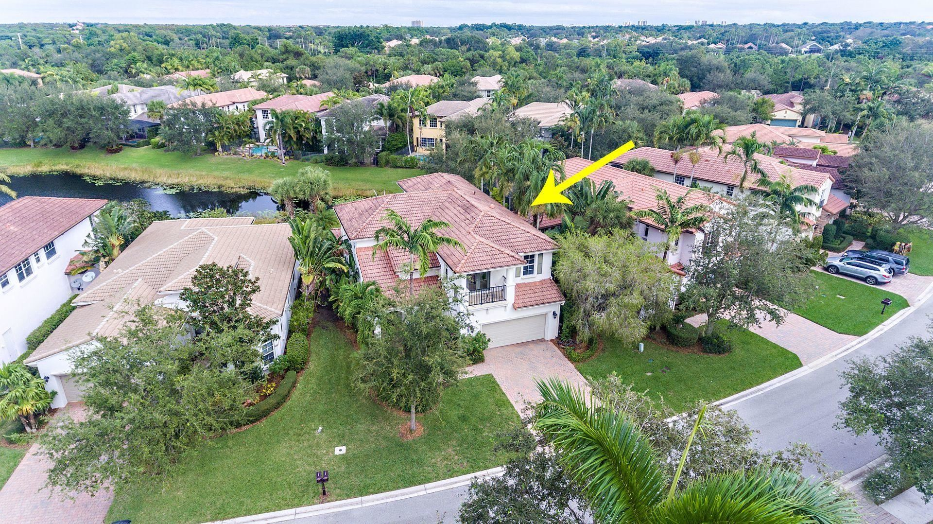 1816 Flower Drive, Palm Beach Gardens, FL 33410 - #: RX-10591671