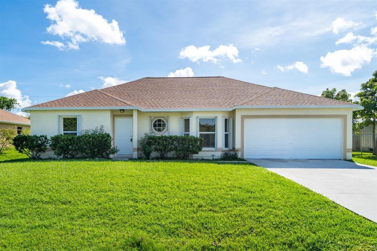 451 SW Doreen Street, Port Saint Lucie, FL 34983 - #: RX-10656671