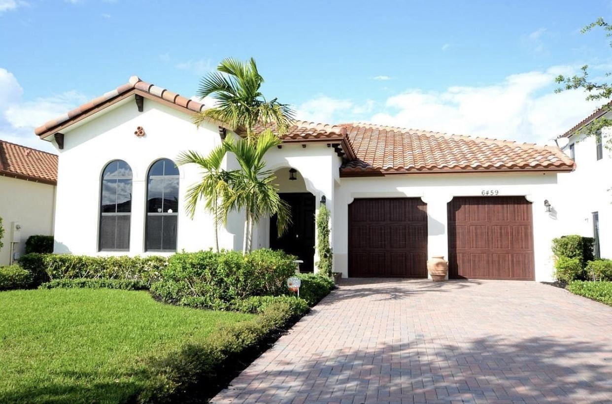 6459 Vireo Court, Lake Worth, FL 33463 - #: RX-10674671