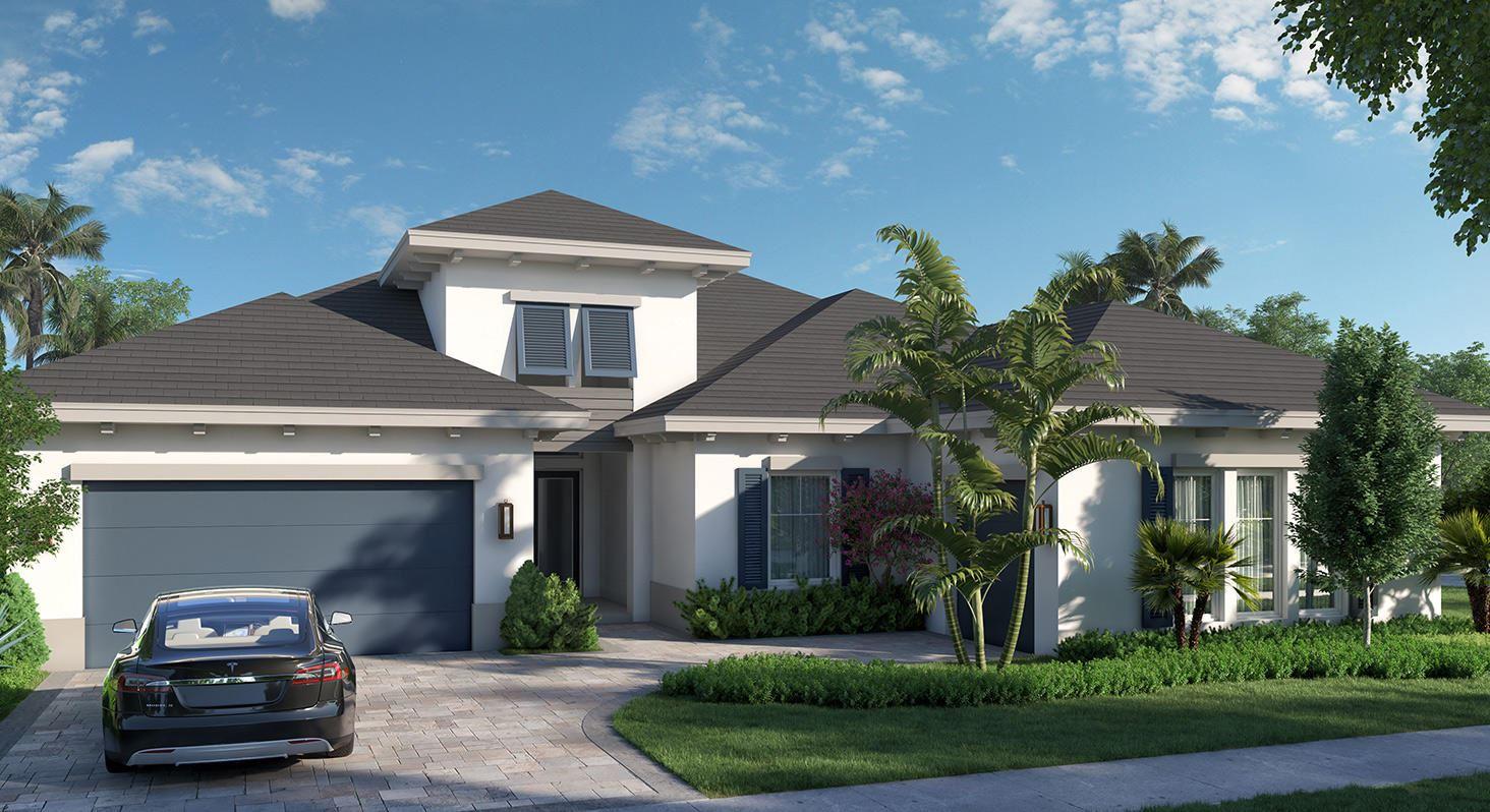 Photo of 9276 Coral Isles Circle, Palm Beach Gardens, FL 33412 (MLS # RX-10685671)