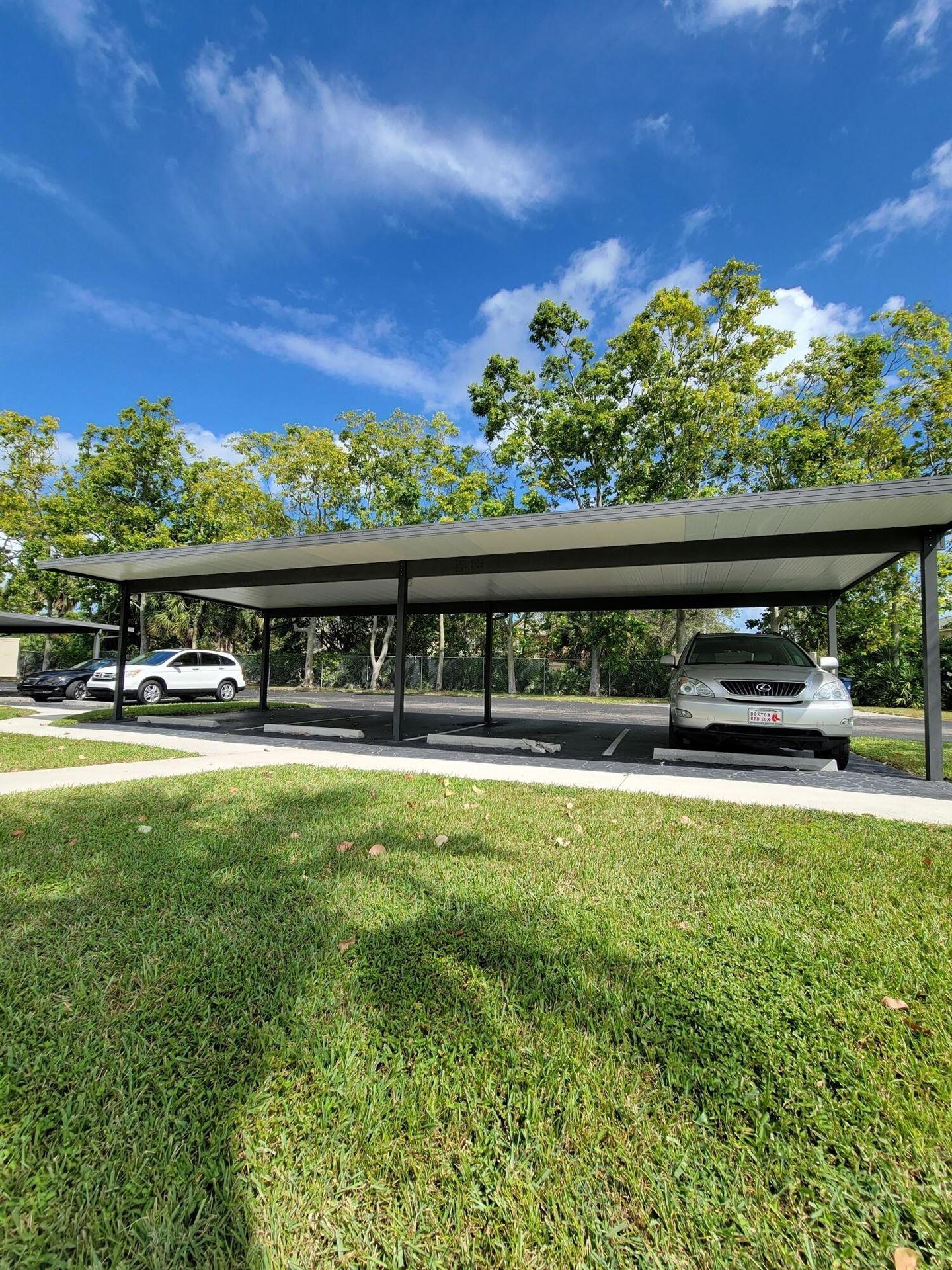 Photo of 3041 SE Aster Lane #505, Stuart, FL 34994 (MLS # RX-10753671)