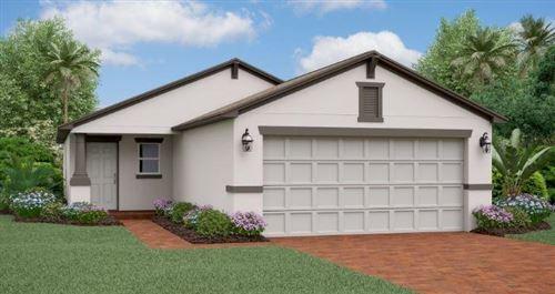 Photo of 906 Bent Creek Drive, Fort Pierce, FL 34947 (MLS # RX-10625672)
