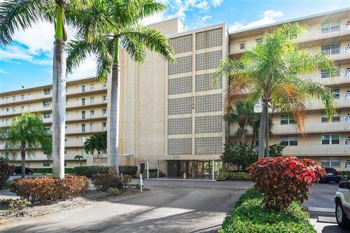 Photo of 5700 NW 2nd Avenue #409, Boca Raton, FL 33487 (MLS # RX-10752672)