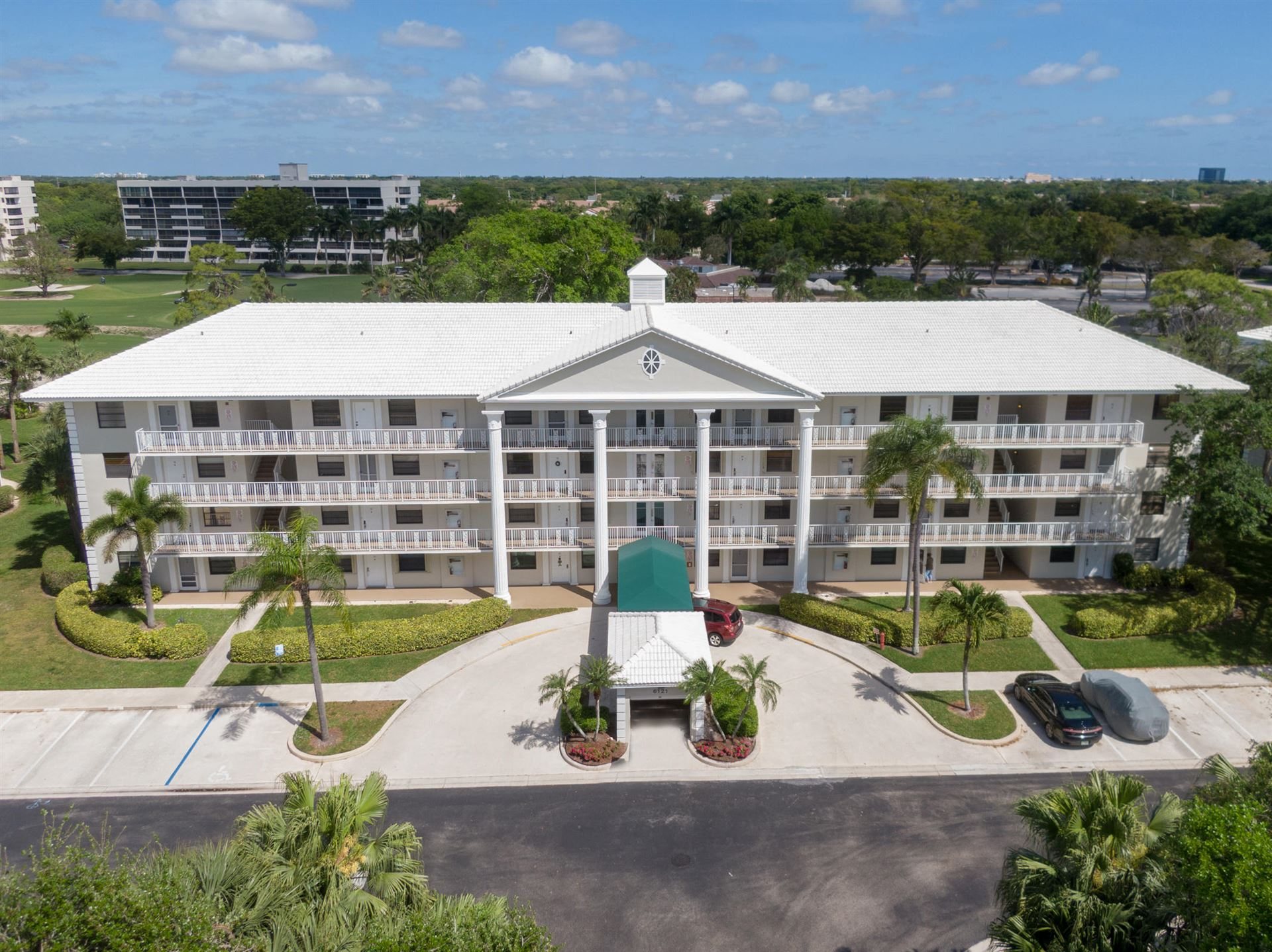 6121 Balboa Circle #402, Boca Raton, FL 33433 - #: RX-10610672