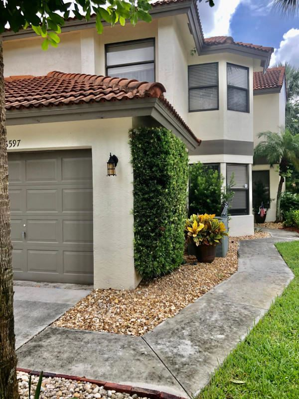 6597 Boca Hermosa Lane, Boca Raton, FL 33433 - #: RX-10650672