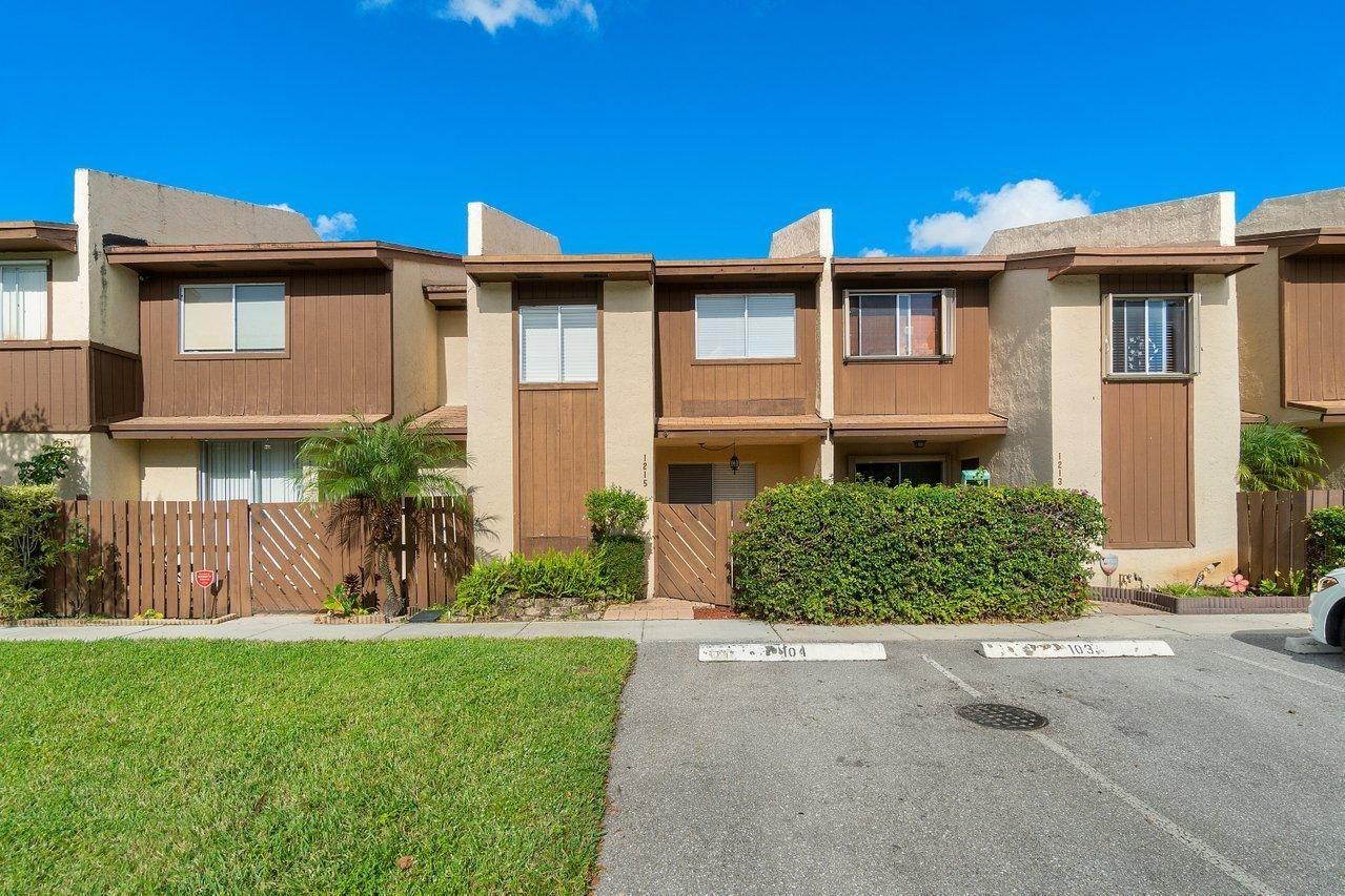 Photo of 1215 Hampton Boulevard, North Lauderdale, FL 33068 (MLS # RX-10681672)