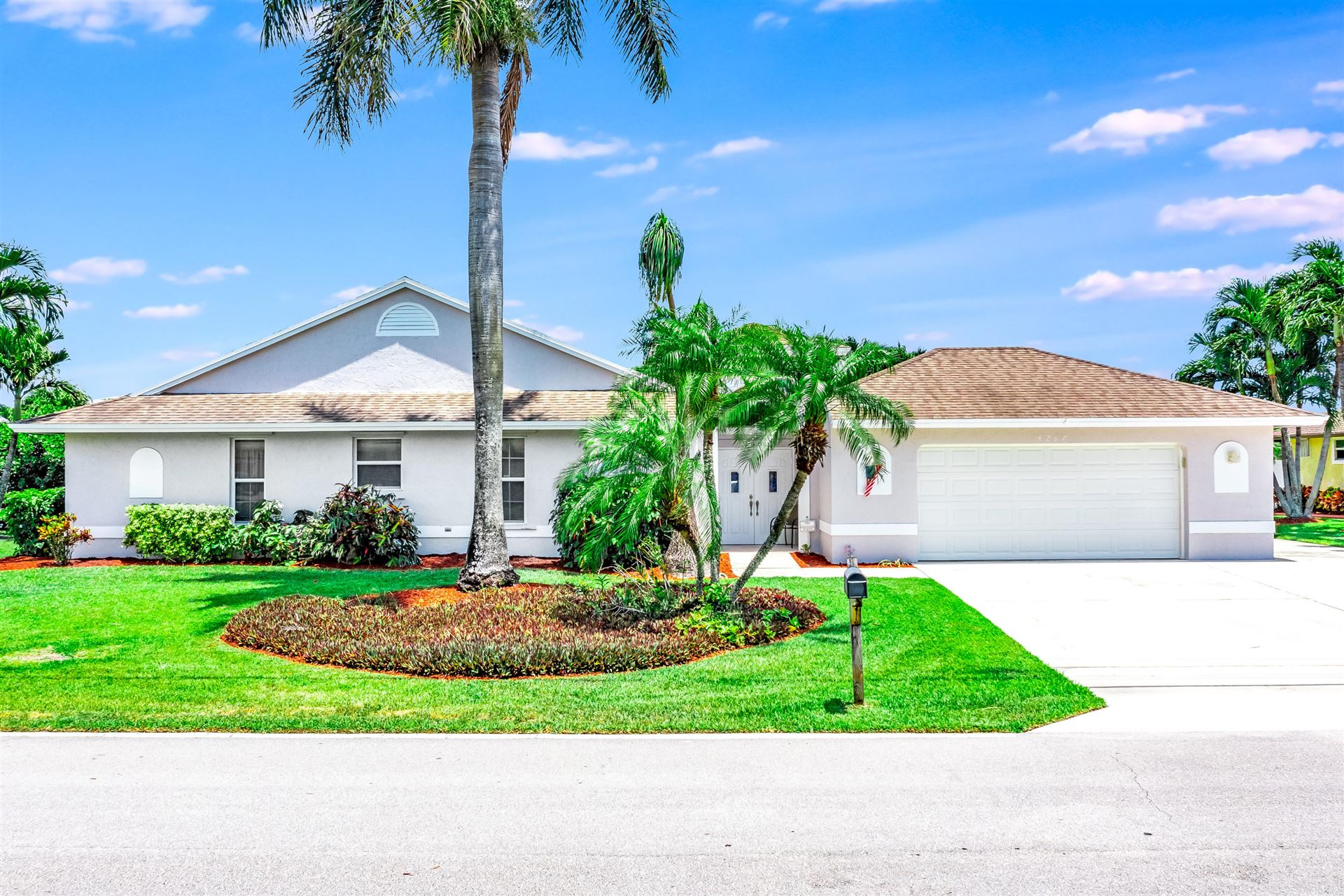 4287 Palo Verde Drive, Boynton Beach, FL 33436 - MLS#: RX-10716672