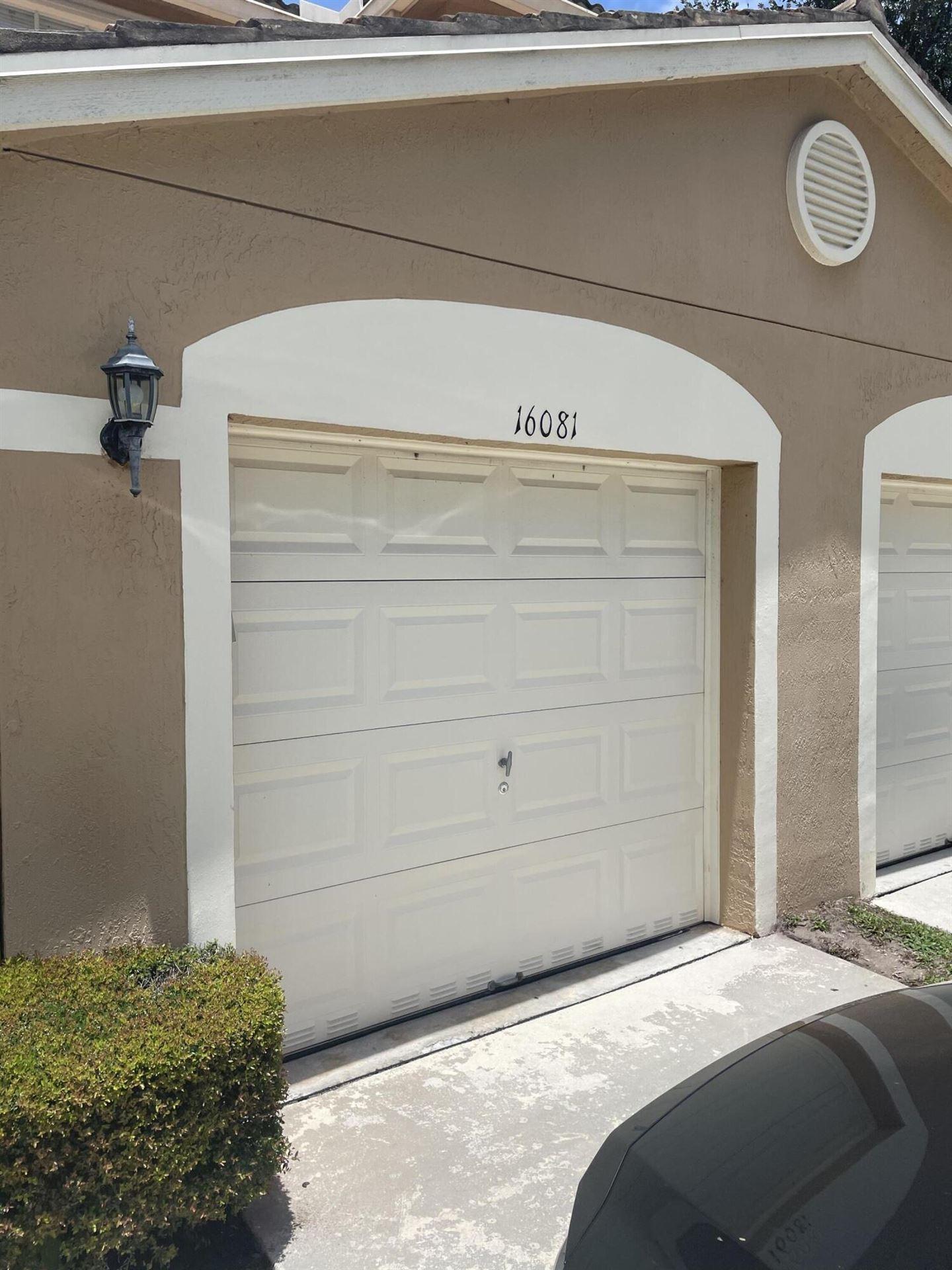 16081 Sierra Palms Drive, Delray Beach, FL 33484 - MLS#: RX-10720672