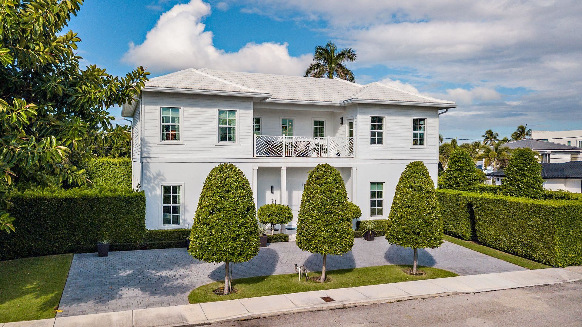 7919 Flagler Court, West Palm Beach, FL 33405 - MLS#: RX-10753672