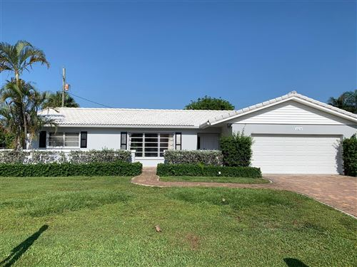 Photo of Listing MLS rx in 7639 Palm Road Lake Clarke Shores FL 33406