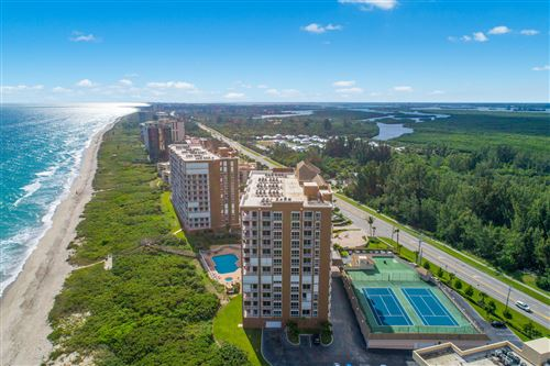 Photo of 4160 N Highway A1a #703, Hutchinson Island, FL 34949 (MLS # RX-10606673)