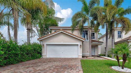 Photo of 509 Alejandro Lane, West Palm Beach, FL 33413 (MLS # RX-10641673)