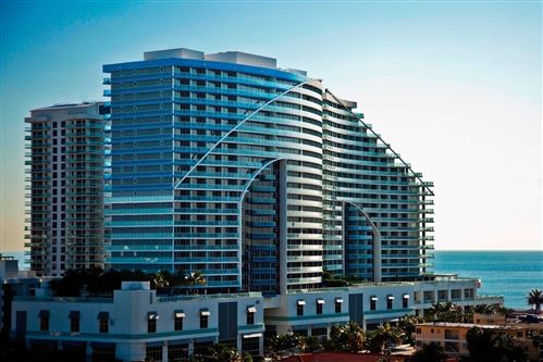 Photo of 3101 Bayshore Drive #503, Fort Lauderdale, FL 33304 (MLS # RX-10733673)