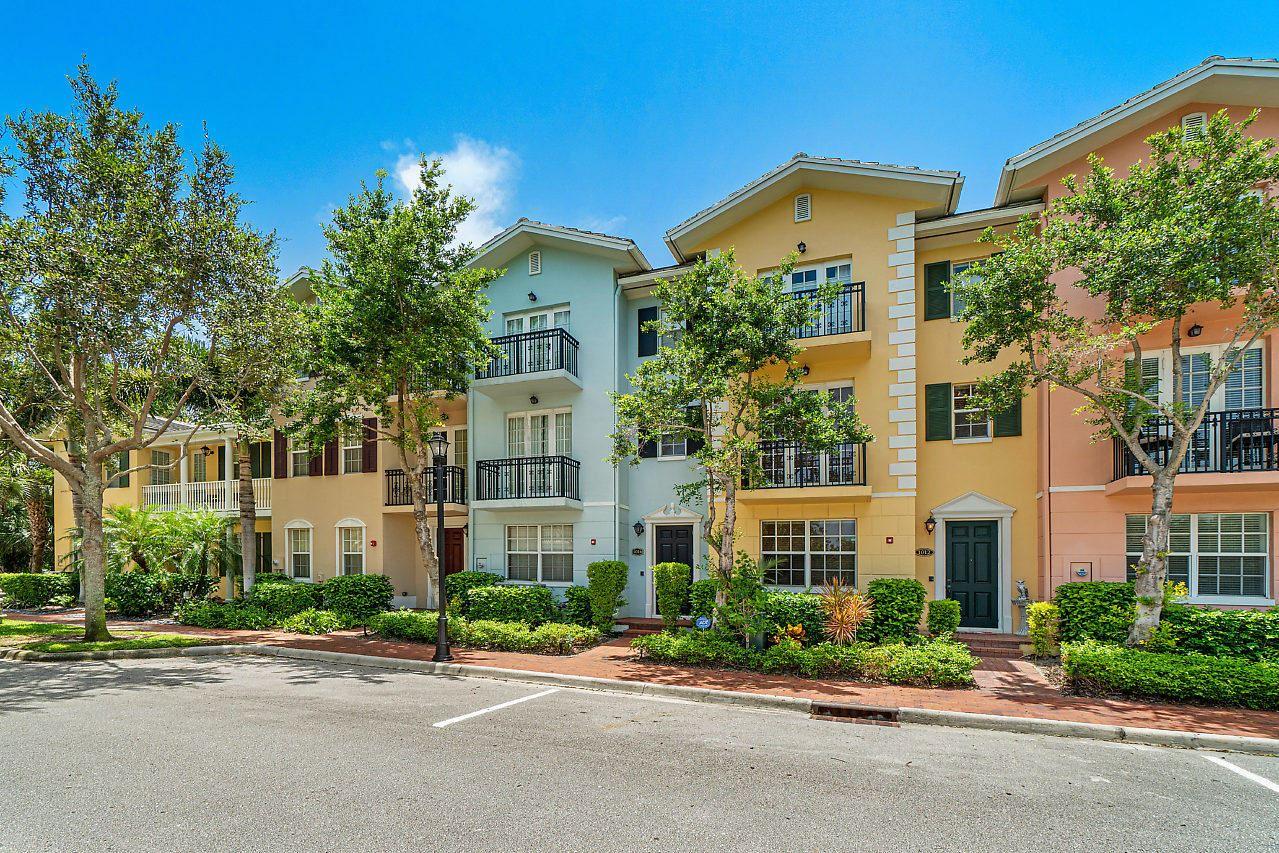 1016 E Heritage Club Circle, Delray Beach, FL 33483 - #: RX-10637673