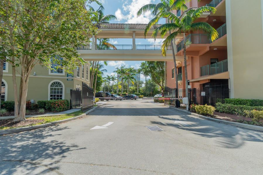1640 Presidential Way #507, West Palm Beach, FL 33401 - #: RX-10669673