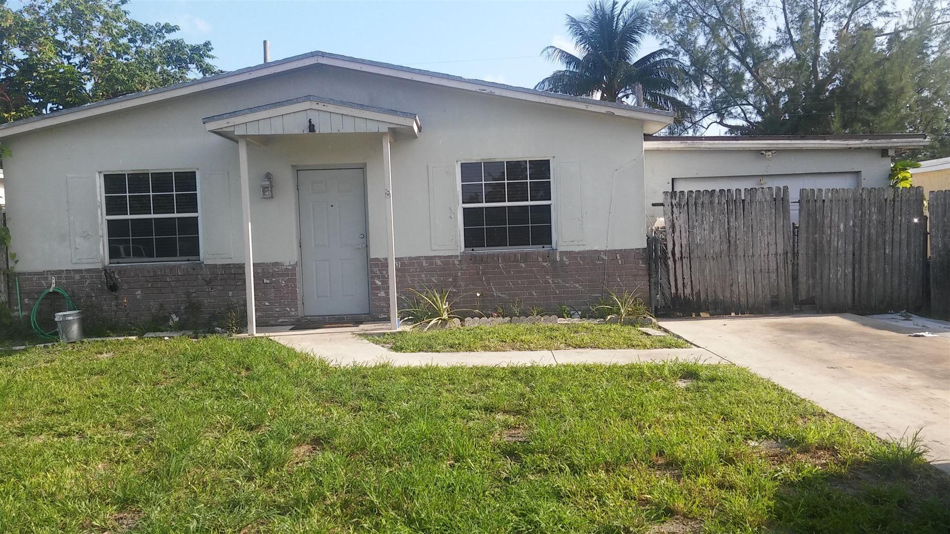 Photo of 6340 SW 22nd Court, Miramar, FL 33023 (MLS # RX-10715673)