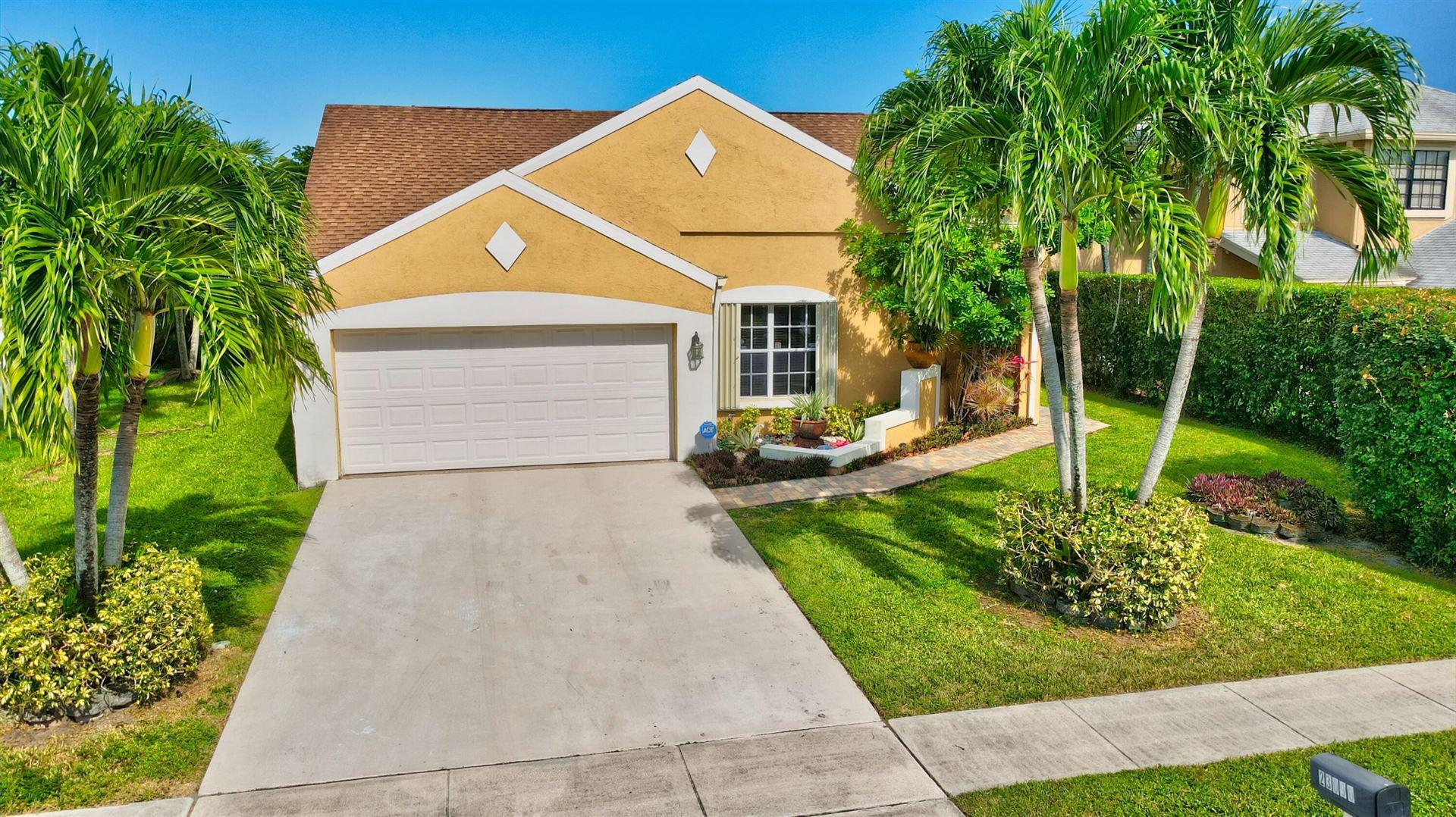 23090 Floralwood Lane, Boca Raton, FL 33433 - MLS#: RX-10743673
