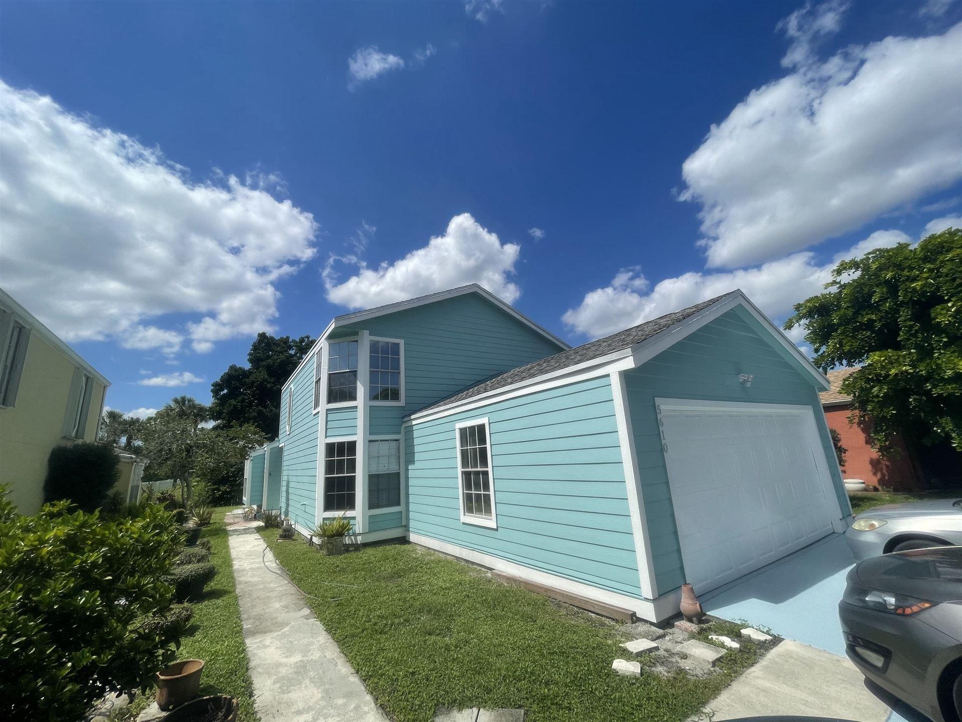5610 Dewberry Way, West Palm Beach, FL 33415 - MLS#: RX-10749673