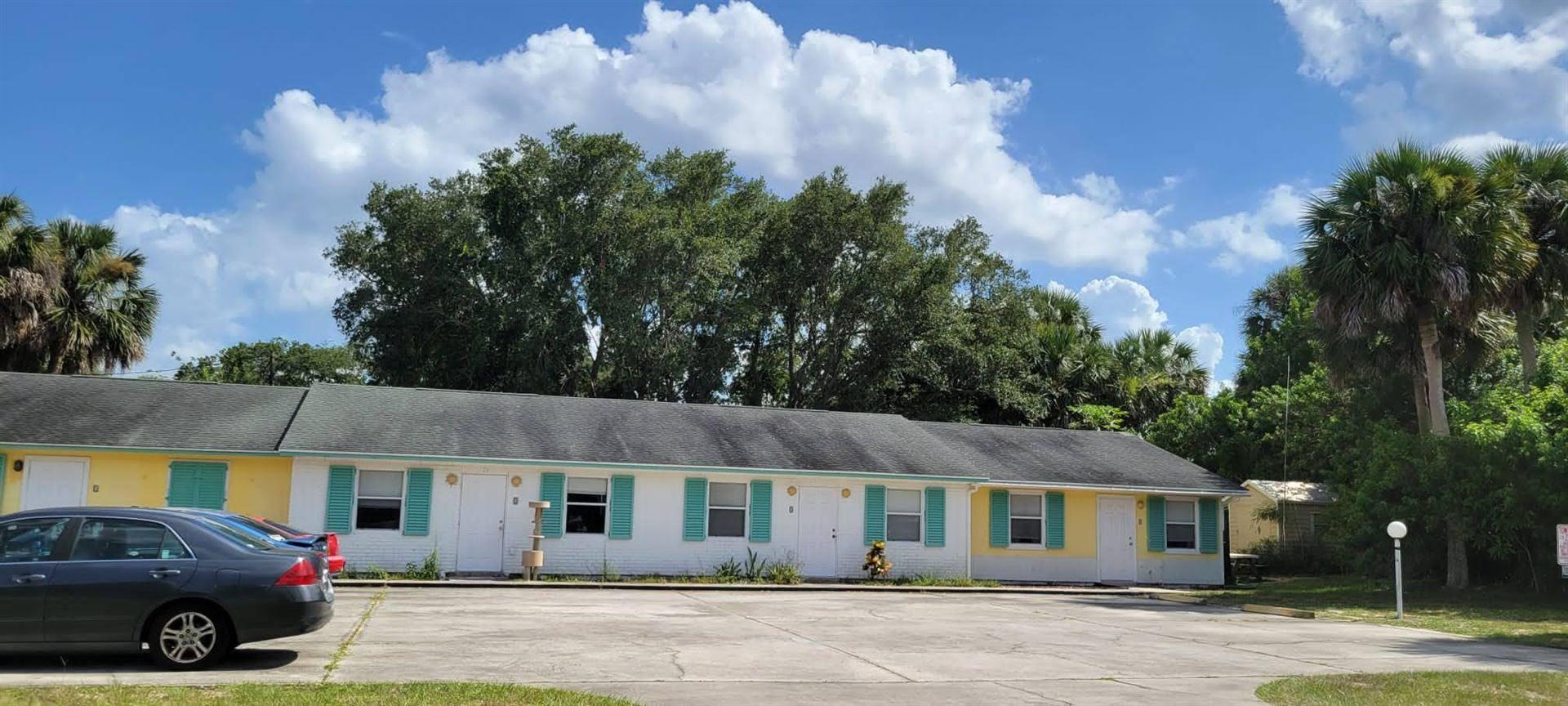 Photo of 1023 Louisiana Avenue #3, Sebastian, FL 32958 (MLS # RX-10751673)