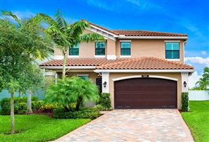 Photo of 8099 Fire Opal Lane, Delray Beach, FL 33446 (MLS # RX-10546674)
