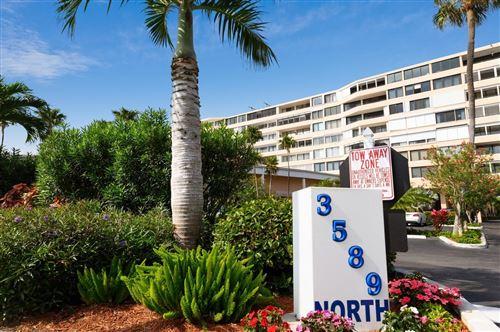 Photo of Listing MLS rx in 3589 S Ocean Boulevard #L38 South Palm Beach FL 33480
