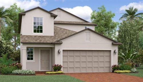 Photo of 930 Bent Creek Drive, Fort Pierce, FL 34947 (MLS # RX-10625674)