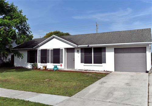 Photo of 1056 Grandview Circle, Royal Palm Beach, FL 33411 (MLS # RX-10637674)