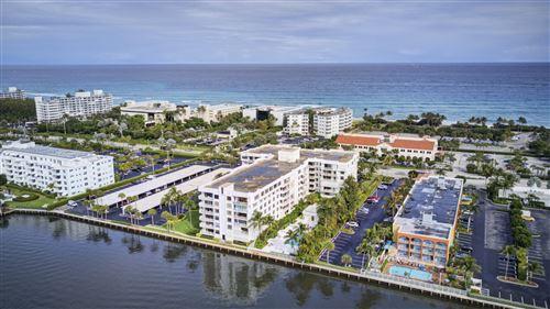 Photo of 2860 S Ocean Boulevard #617, Palm Beach, FL 33480 (MLS # RX-10753674)
