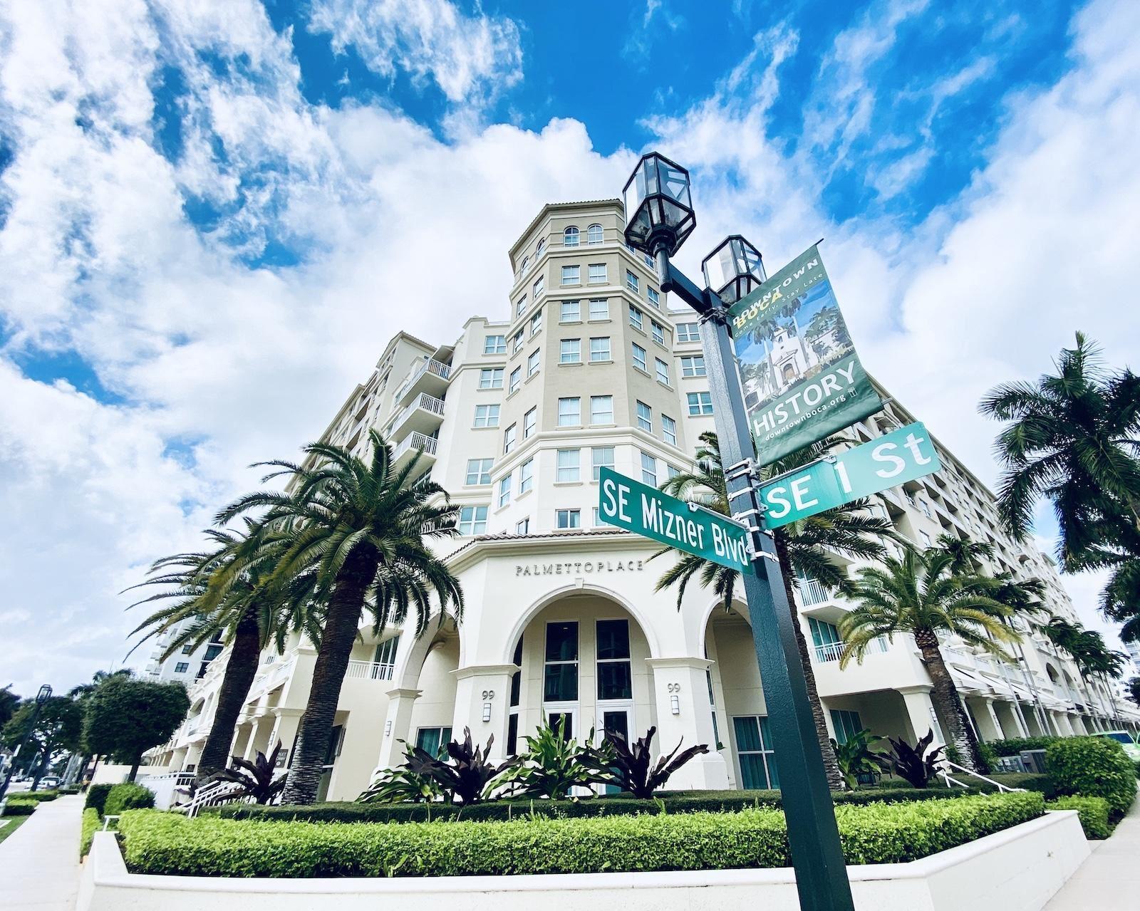 99 SE Mizner Boulevard #539, Boca Raton, FL 33432 - #: RX-10610674