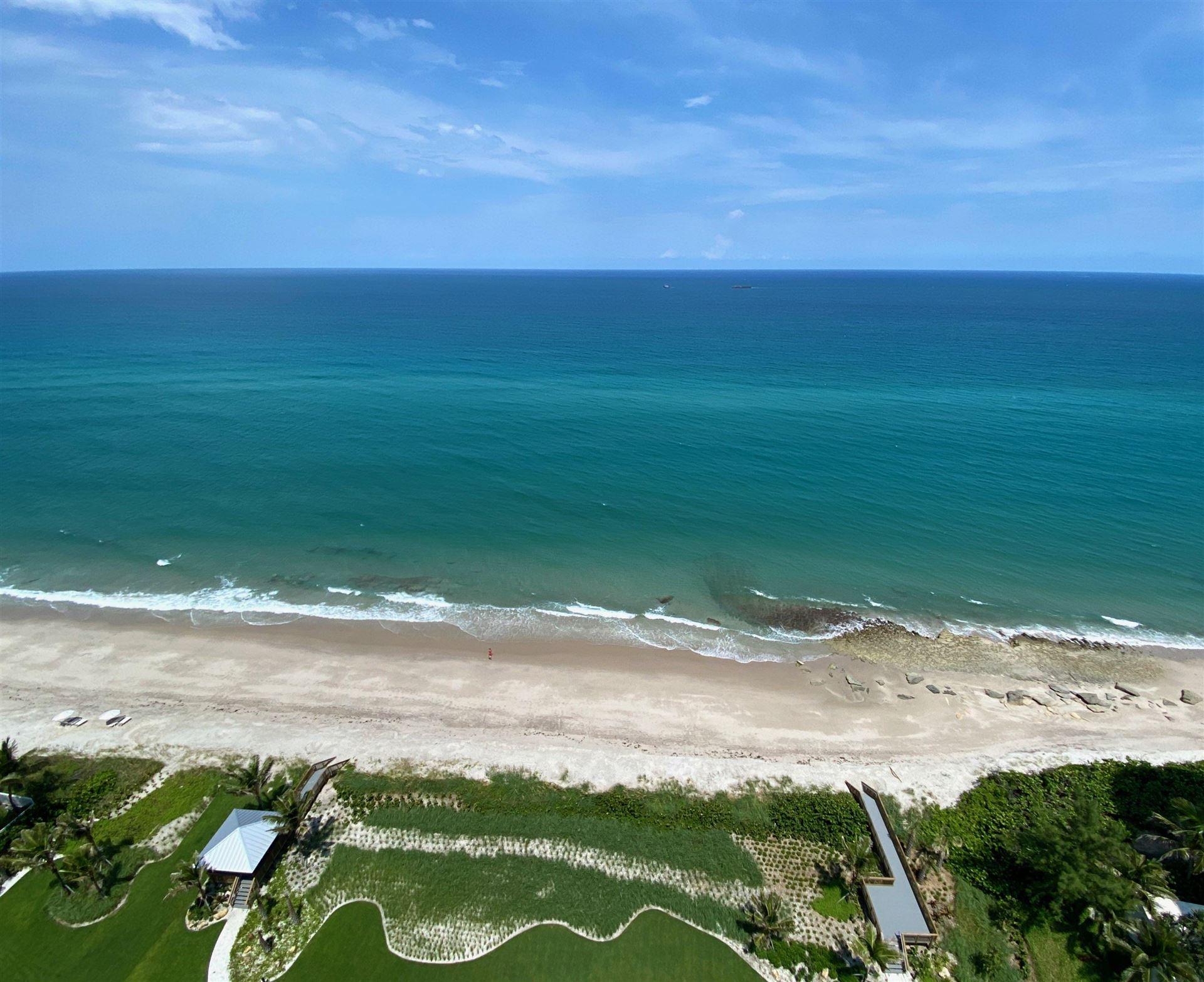 Photo of 5000 N Ocean Drive #Ph S  (2003), Singer Island, FL 33404 (MLS # RX-10644674)