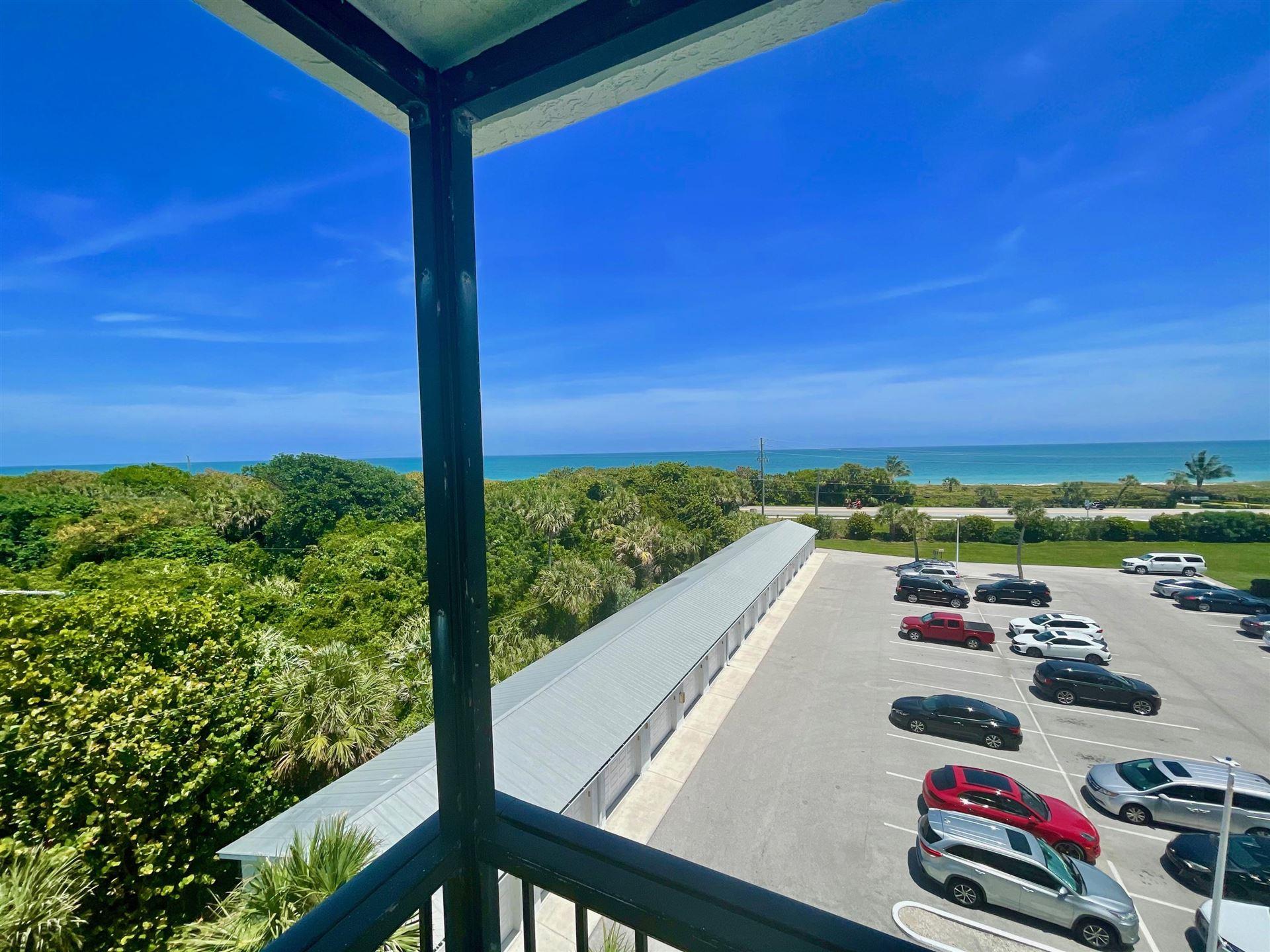 Photo of 5163 N Highway A1a #516, Hutchinson Island, FL 34949 (MLS # RX-10712674)