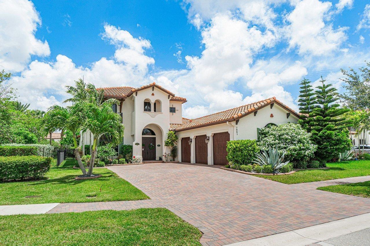 7061 Merganser Court, Lake Worth, FL 33463 - MLS#: RX-10722674