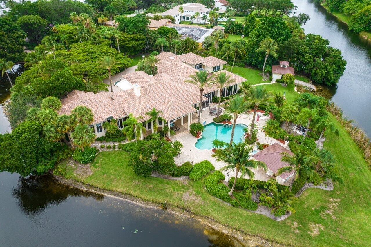 6027 Le Lac Road, Boca Raton, FL 33496 - MLS#: RX-10728674