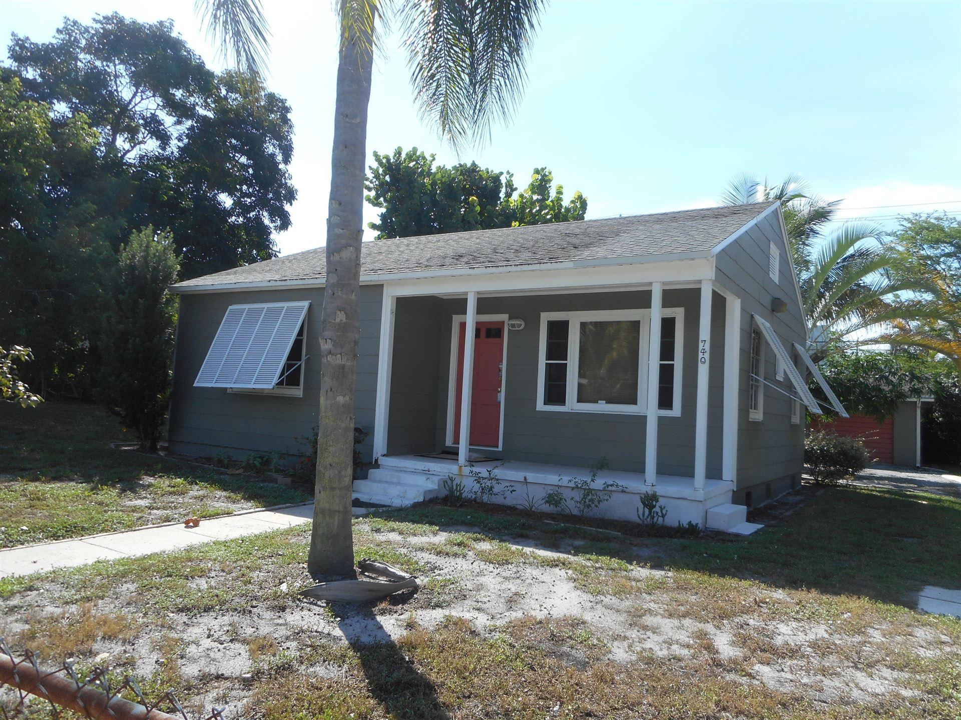 740 Kanuga Drive, West Palm Beach, FL 33401 - MLS#: RX-10729674