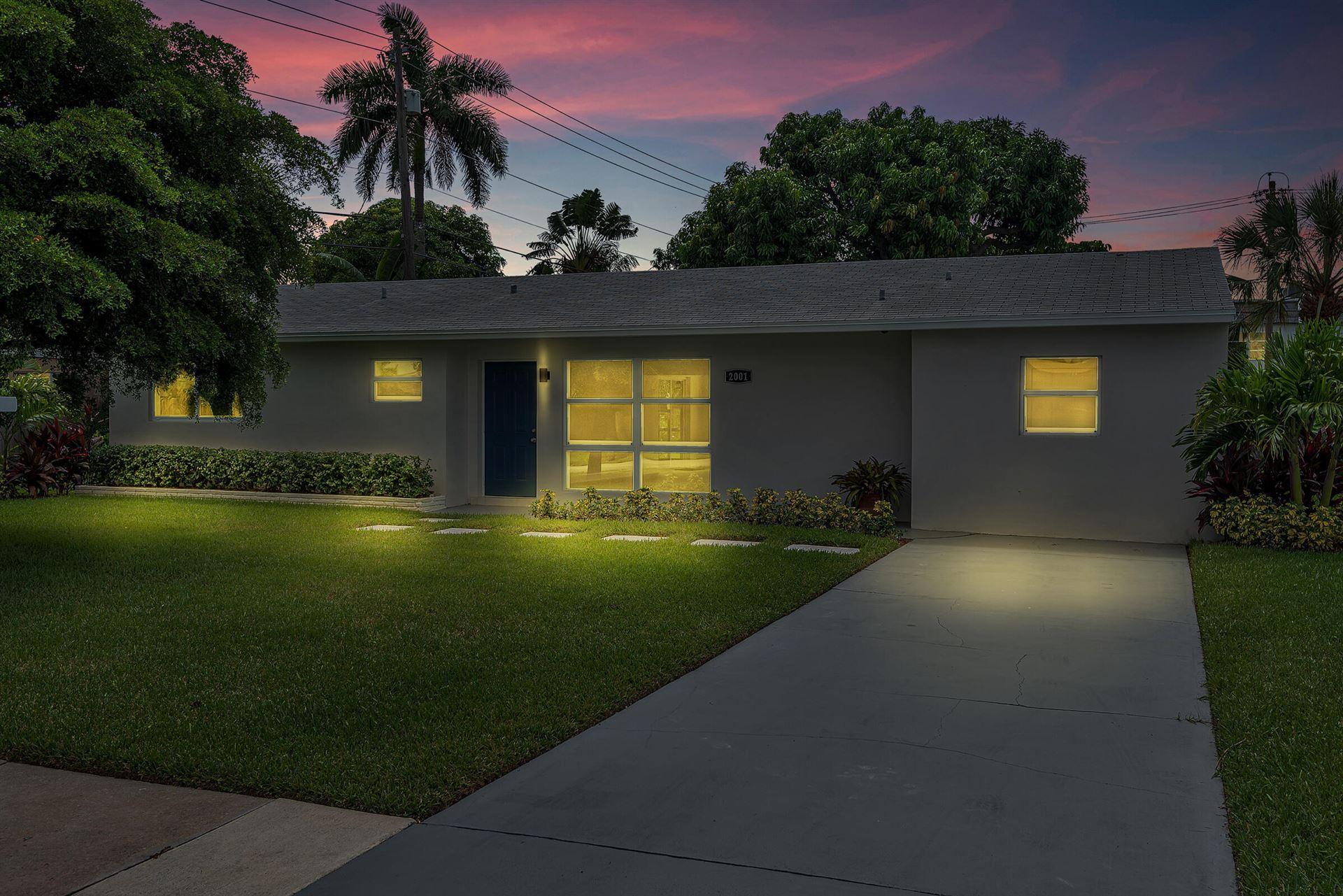 2001 Collier Avenue, Lake Worth, FL 33461 - #: RX-10743674