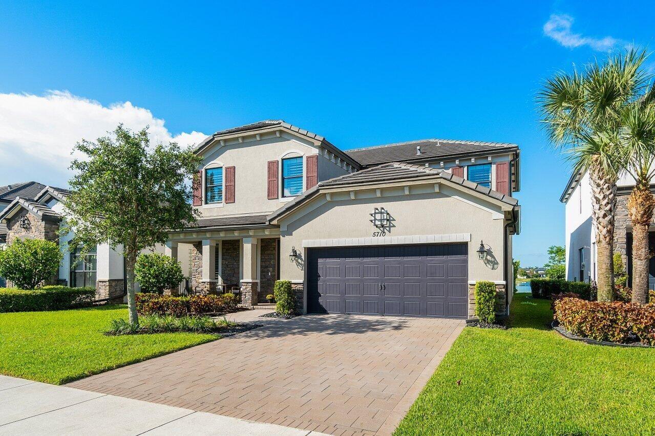 5710 Sandbirch Way, Lake Worth, FL 33463 - MLS#: RX-10751674