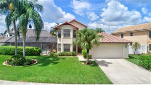 Photo of 10269 Islander Drive, Boca Raton, FL 33498 (MLS # RX-10561675)